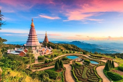 Doi Inthanon Tour in Chiang Mai