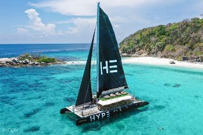 Hype Luxury Boat Club Tour