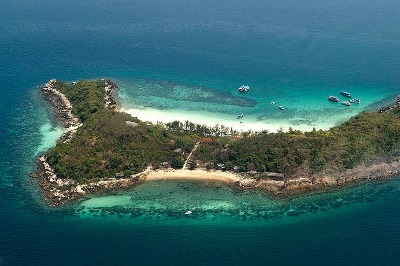 3 Islands Tour Pattaya