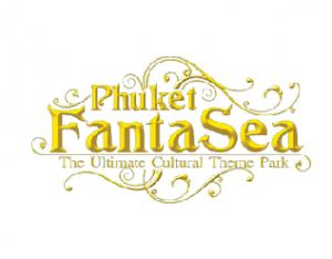 Fantasea Show Logo