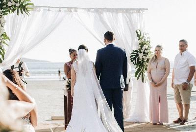 Weddings Arrangements Thailand
