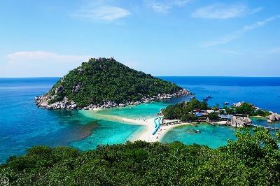 Tours in Koh Samui Full day Koh Tai