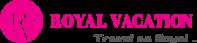 Royal Vacation Logo
