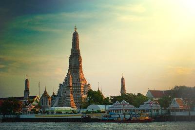 Bangkok tour Operator Temple and City Tour