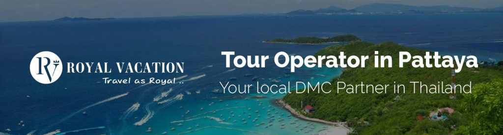 Tour Operator in Pattaya