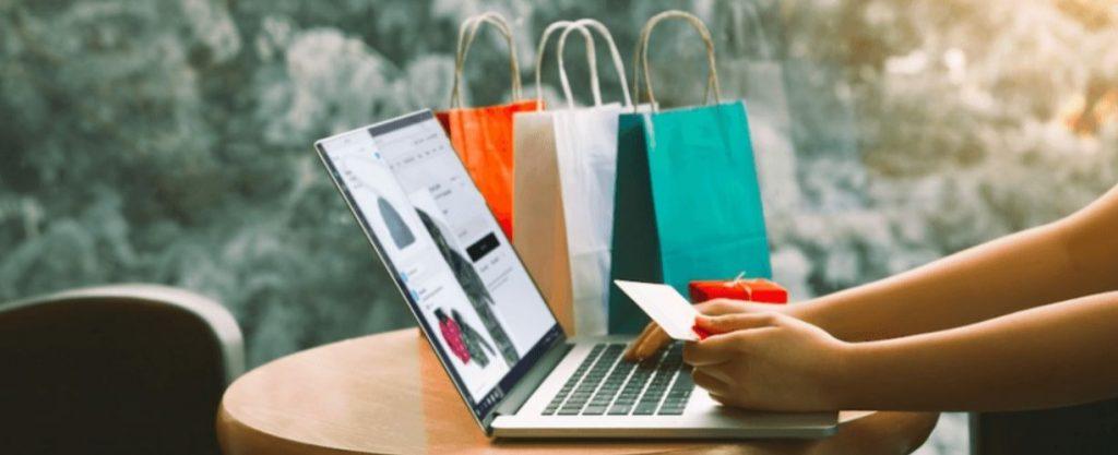 Online Shopping during quarantine
