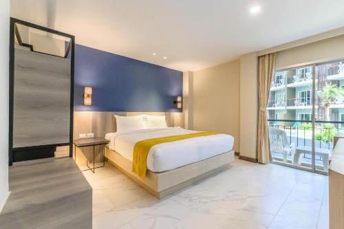 ASQ Package at Andakira Phuket Hotel