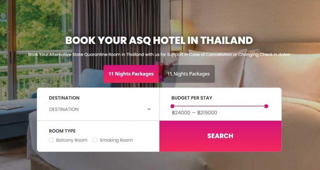 ASQ thailand new