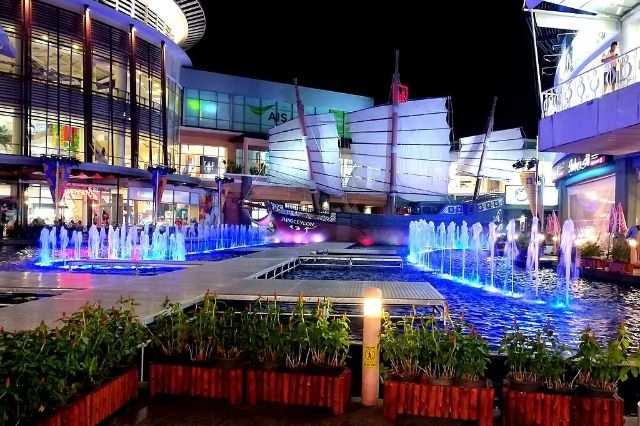 Jungceylon Phuket Mall