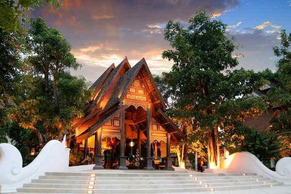 Centara Khum Phaya Chiang Mai