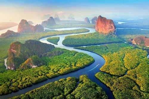 Phuket Thailand 7 Days Tour