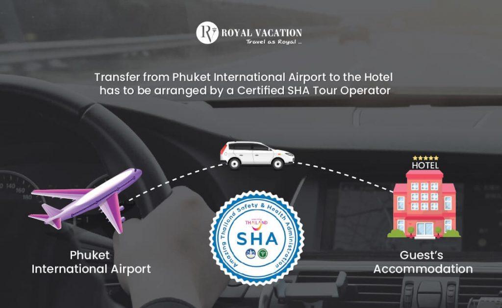 SHA Airport Transfer