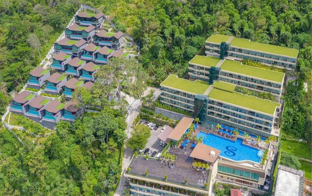 The Senses Phuket Patong Hotel