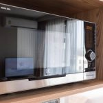 Diamond Resort Phuket Deluxe Suite room microwave