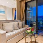 Diamond Resort Phuket Thailand suite room