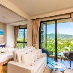 Diamond Resort Phuket Thailand suite