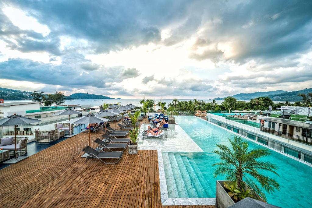 Hotel Clove Phuket Patong 15