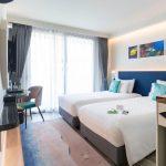 Hotel Clover Phuket Patong Phuket Room 7