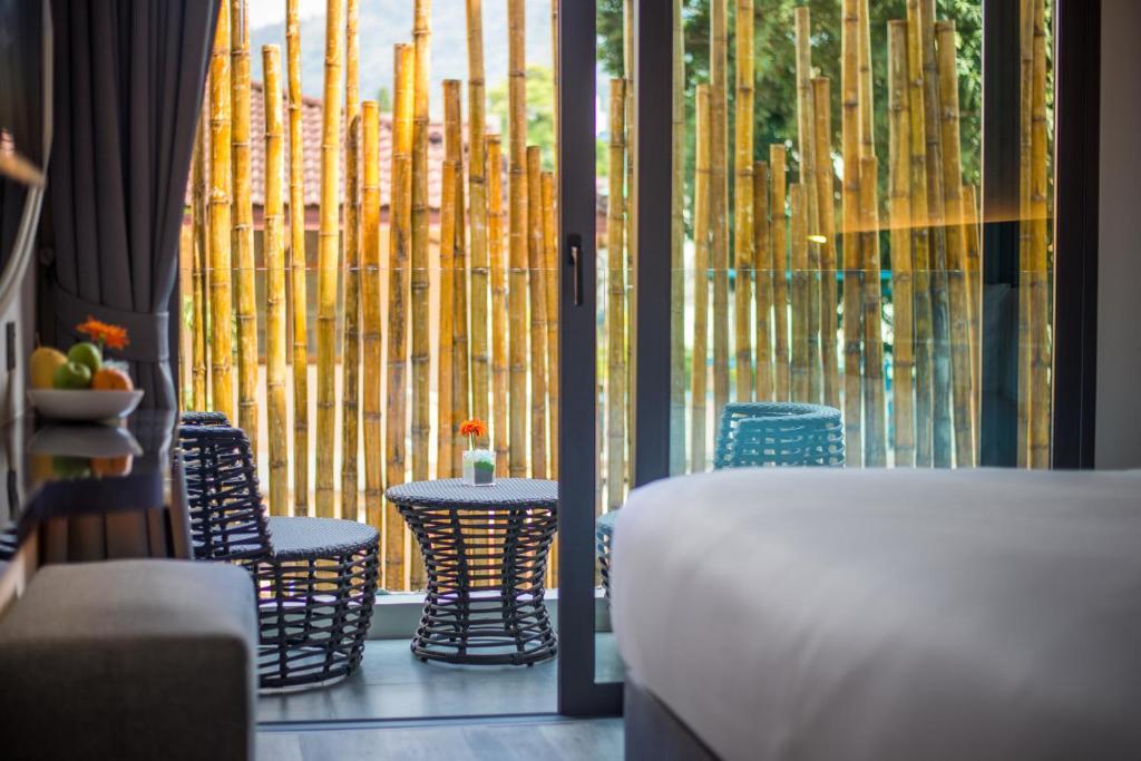 Hotel Clover Phuket Patong Phuket Room 4