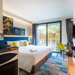 Hotel Clover Phuket Patong Phuket Room 3