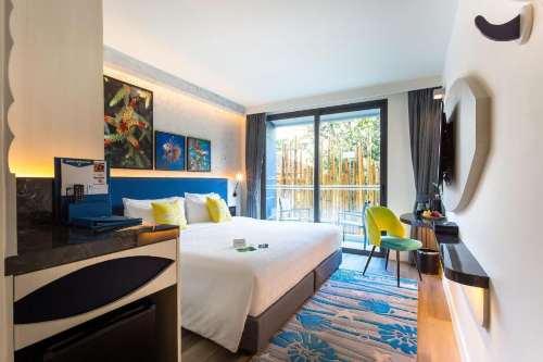 Hotel Clover Phuket Patong Phuket Room