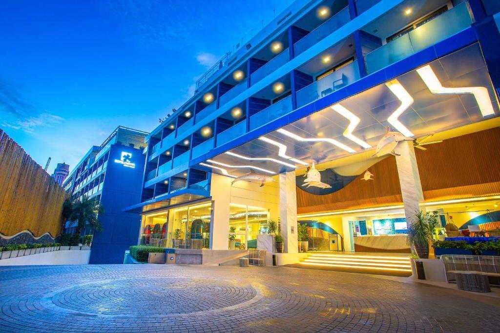 Hotel Clove Phuket Patong 3