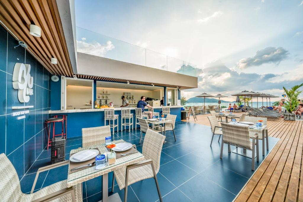 Hotel Clove Phuket Patong 1
