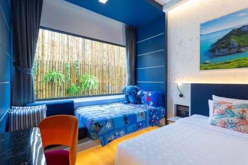 Hotel Clover Phuket Patong Deluxe Family