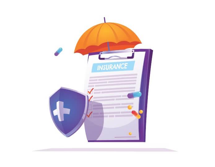 Insurance Details for Phuket Sandbox
