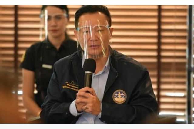 Phuket Sandbox Officially Approved