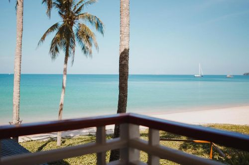 Saii Laguna Club Ocean Front Room