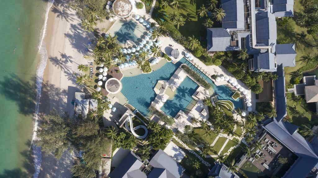Saii Laguna Phuket Hotel Bangtao 1