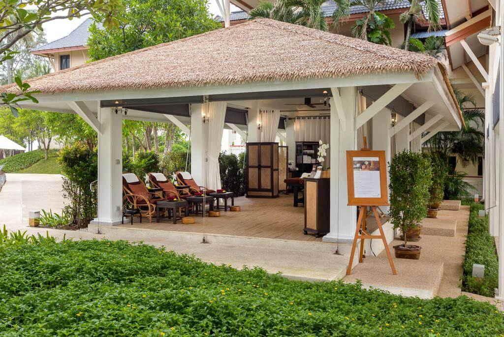 Saii Laguna Phuket Hotel Bangtao 9