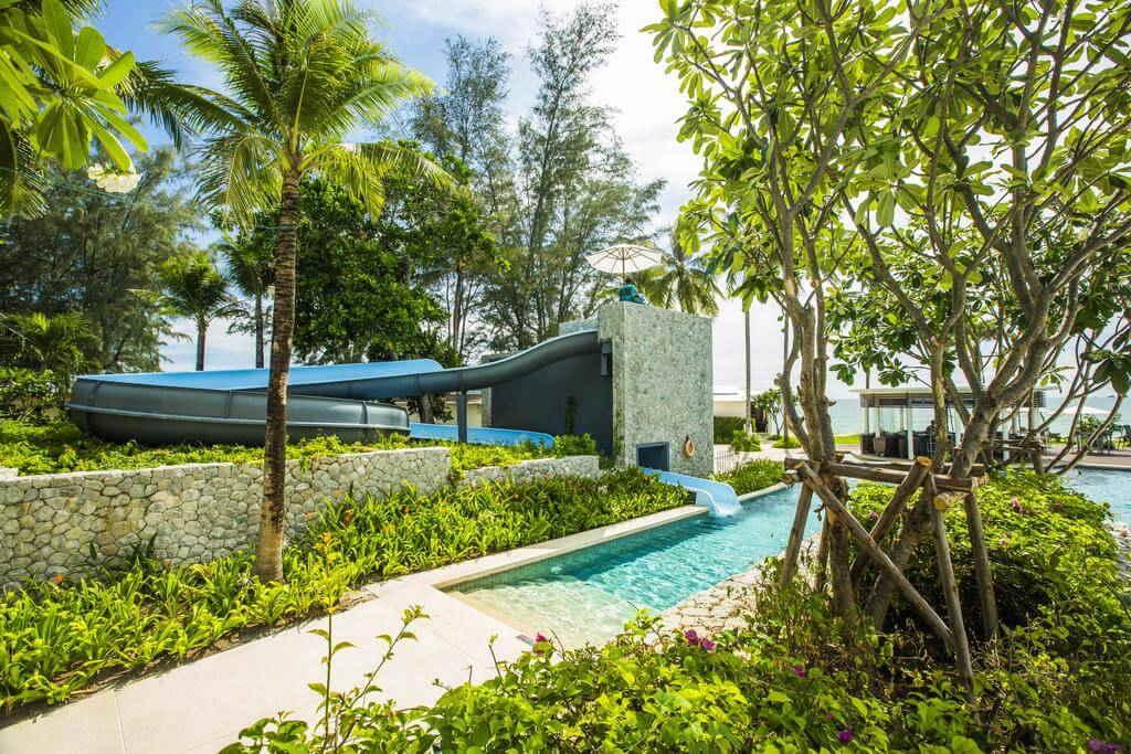 Saii Laguna Phuket Hotel Bangtao 7