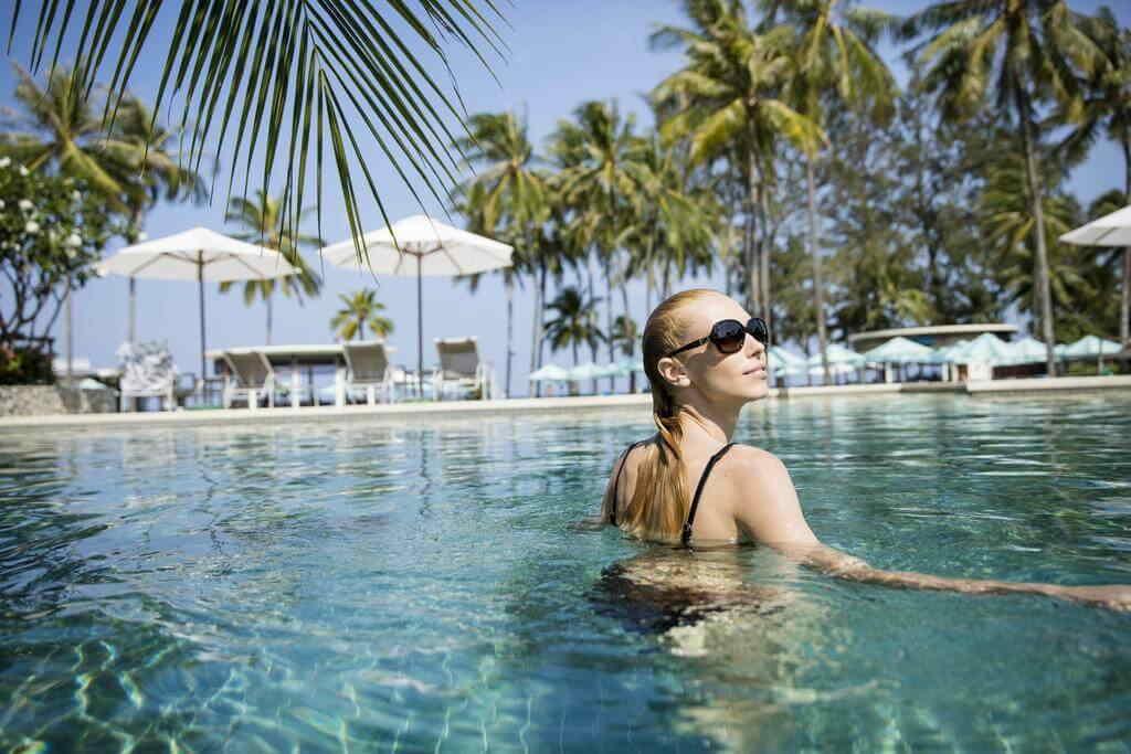 Saii Laguna Phuket Hotel Bangtao 4