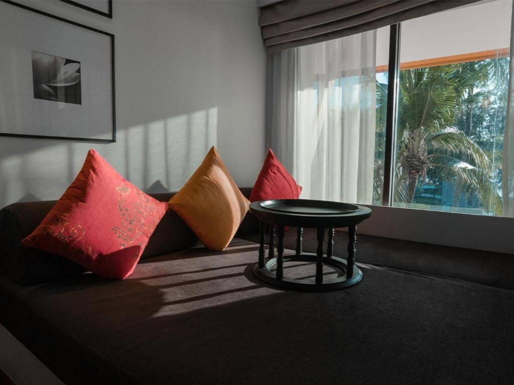 Saii Laguna Club Lagoon Room 6