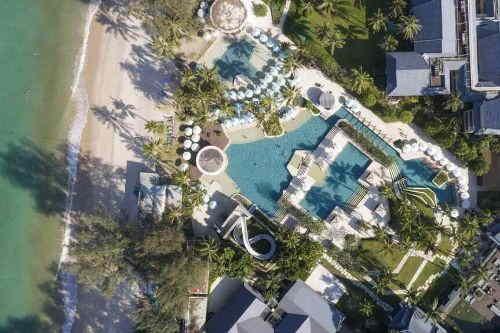 Saii Laguna Phuket Hotel