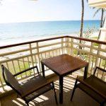 Saii Laguna Ocean front Balcony room 4