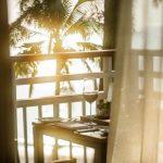 Saii Laguna Ocean front Balcony room 8