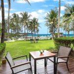 Saii Laguna Ocean View Balcony room 1