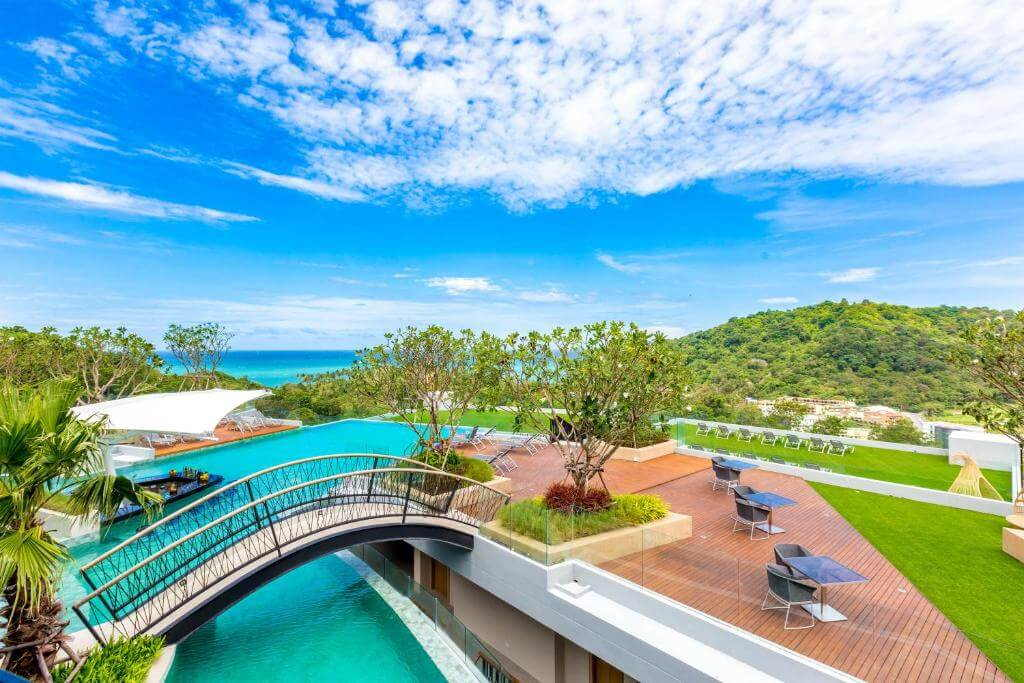 The Crest Resort and Pool Villas 3