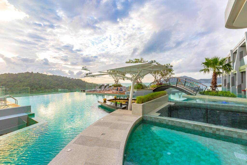 The Crest Resort and Pool Villas13