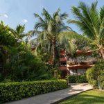Patong Merlin Hotel Garden View