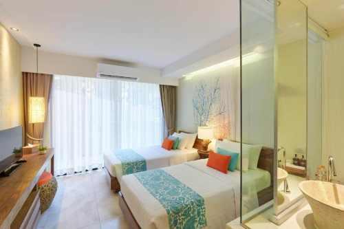 Bandara Phuket Beach Resort Sandbox
