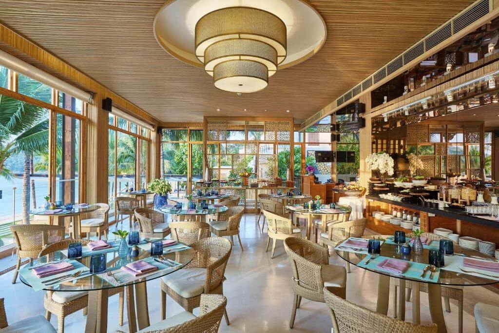 Bandara Villas Phuket 8