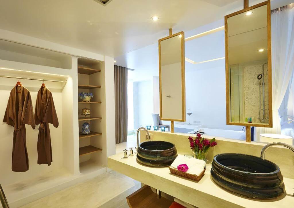 Bandara Villas Phuket Deluxe Pool Villa 3