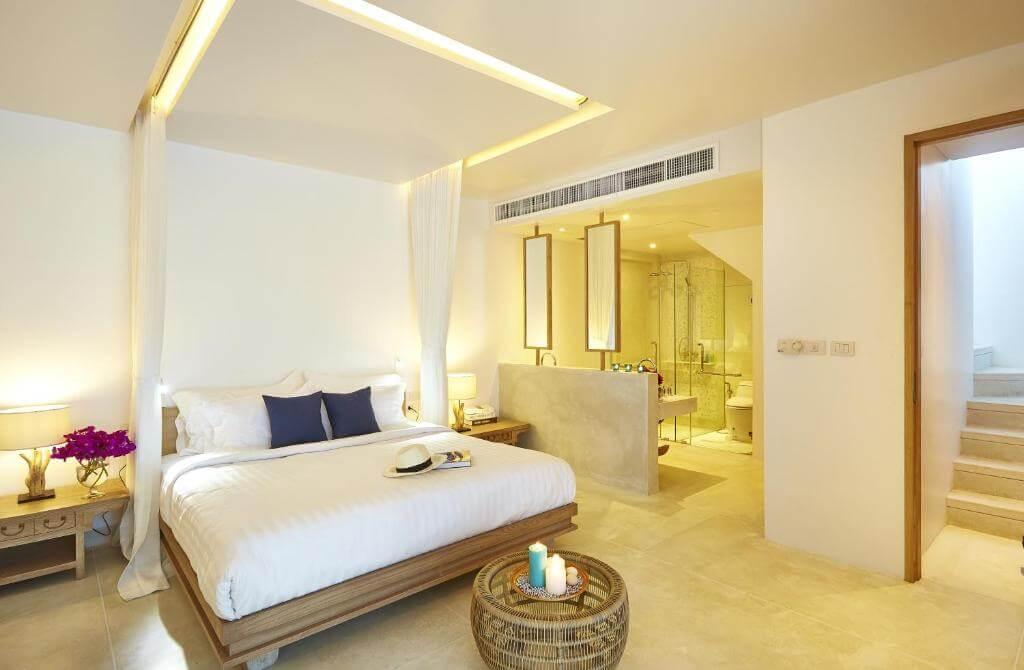 Bandara Villas Phuket Deluxe Pool Villa 6