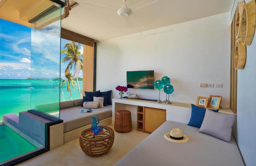 Bandara Villas Phuket Deluxe Pool Villa 2