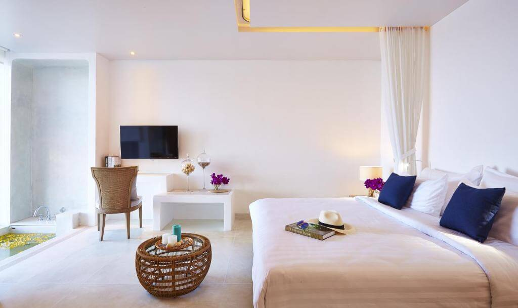 Bandara Villas Phuket Deluxe Pool Villa 7