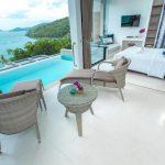 Bandara Villas Phuket Panoramic Pool Villa 6